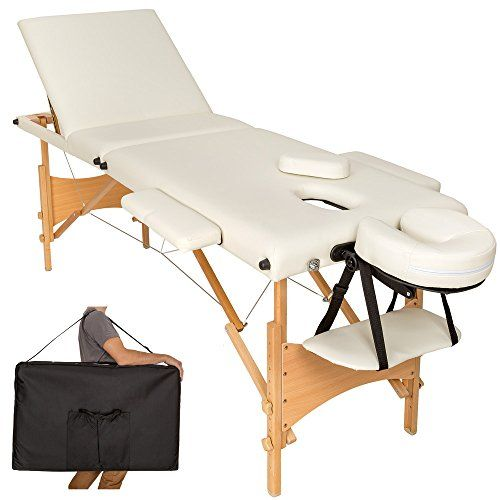 TecTake Table de massage 3 zones pliante cosmetique lit d... https://www.amazon.fr/dp/B010SABTFQ/ref=cm_sw_r_pi_dp_x_hjzkybZ25X3WB