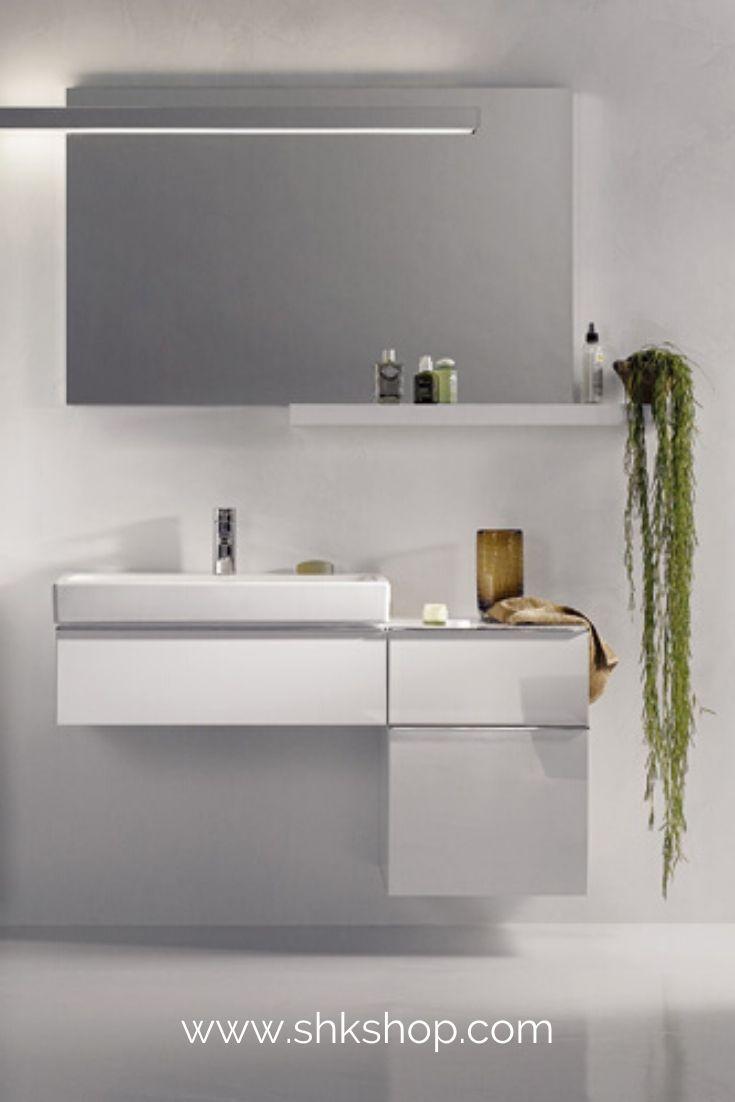 Keramag Icon Waschtischunterschrank 840275 740x240x477 Mm Alpin Hochglanz In 2020 Waschtischunterschrank Badezimmer Design Badezimmer Inspiration