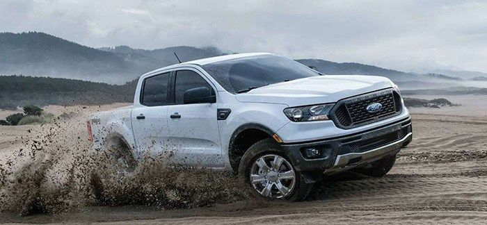 New 2019 Ford Ranger Price Mobil