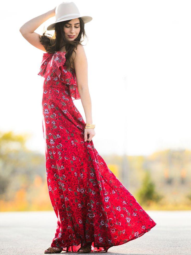 Bethari Dress