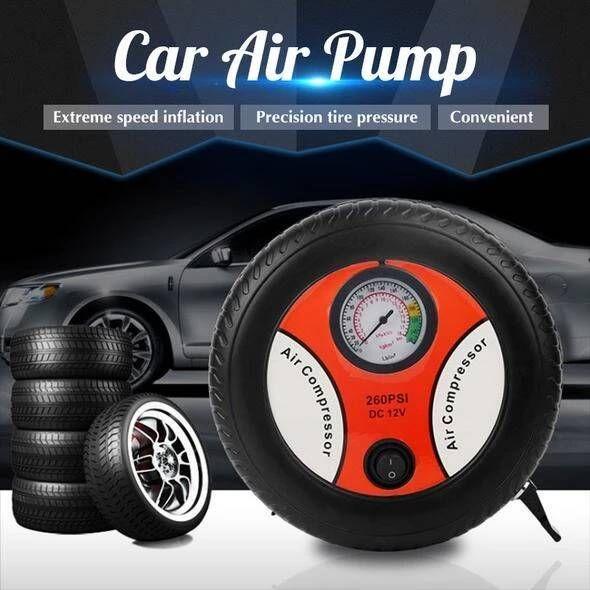 50 Off Car Air Pump Air Pump Cool Car Gadgets Pumps