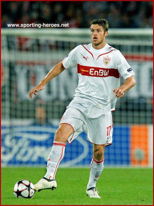 Mathieu Delpierre - VFB Stuttgart - UEFA Champions League 2009/10