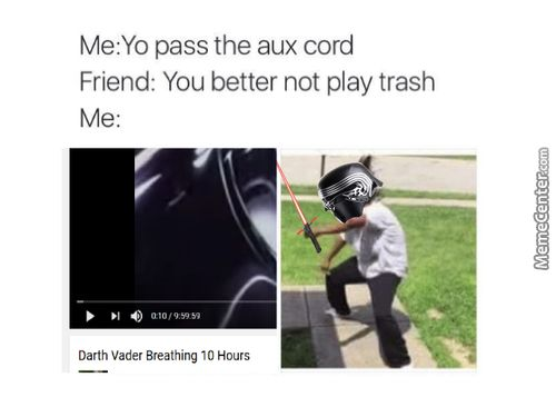 Image result for yo pass the aux cord