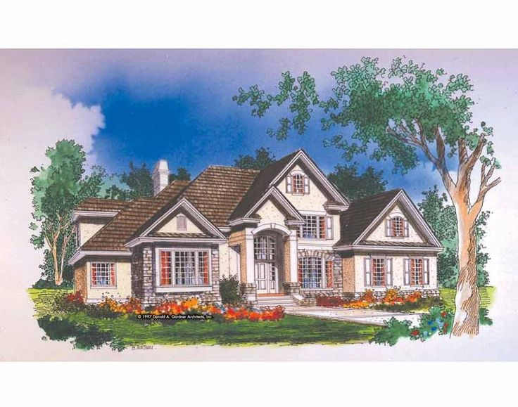 235 best house plans images on pinterest dream house plans dream houses and house floor plans