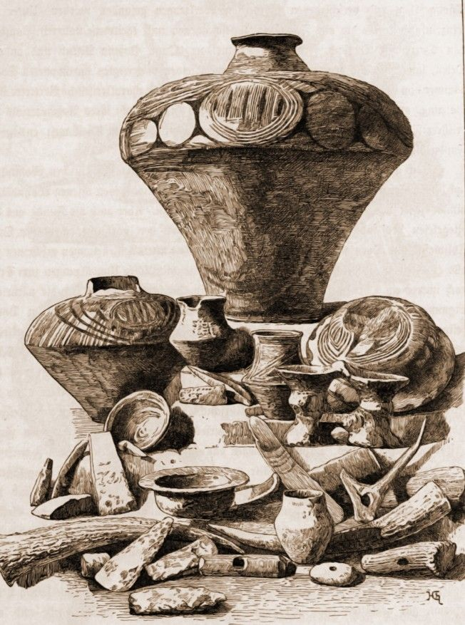 Tezaur arheologic din Horodnic (I)