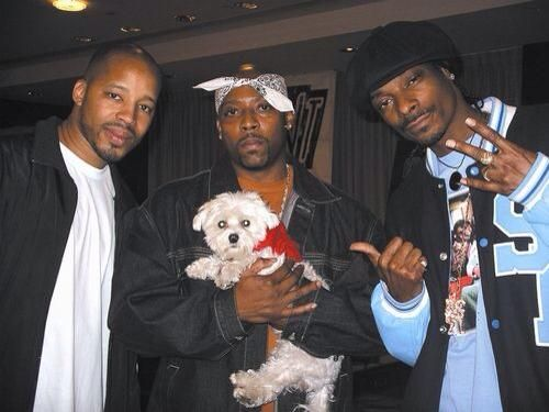 Warren G, Nate Dogg, and Snoop Dogg   hip hop was better before
