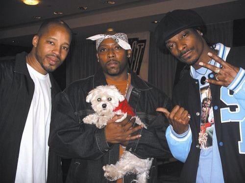 Warren G, Nate Dogg, and Snoop Dogg   hip hop was better before