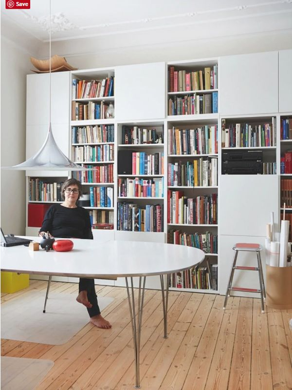 IKEA's BESTA range is so minimal and versatile, it's almost impossible not to put your own stylish spin on it. Check out how these homes did just that.
