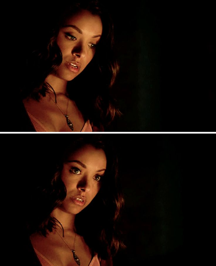 Bonnie Bennett in 7x07 'Mommie Dearest' {by @pinterestparia}