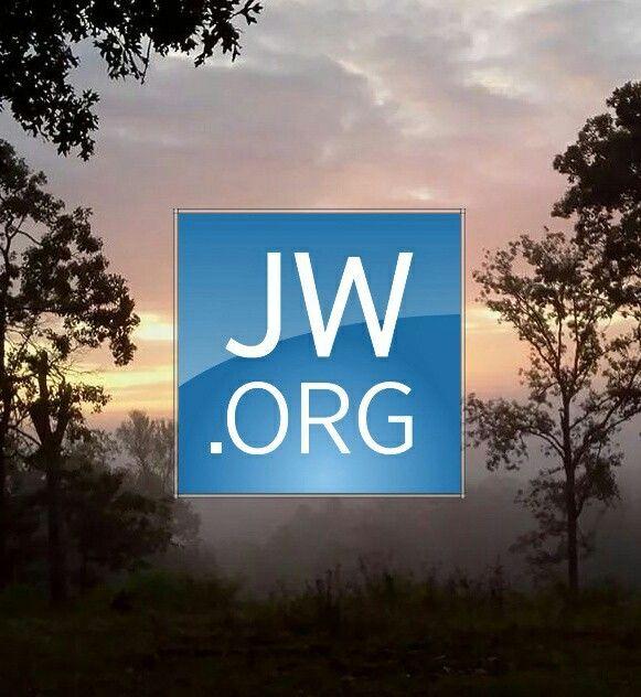 480 Best JWORG Logo Art Images On Pinterest