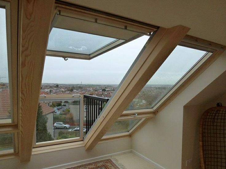84 best images about real uk loft conversions on pinterest. Black Bedroom Furniture Sets. Home Design Ideas