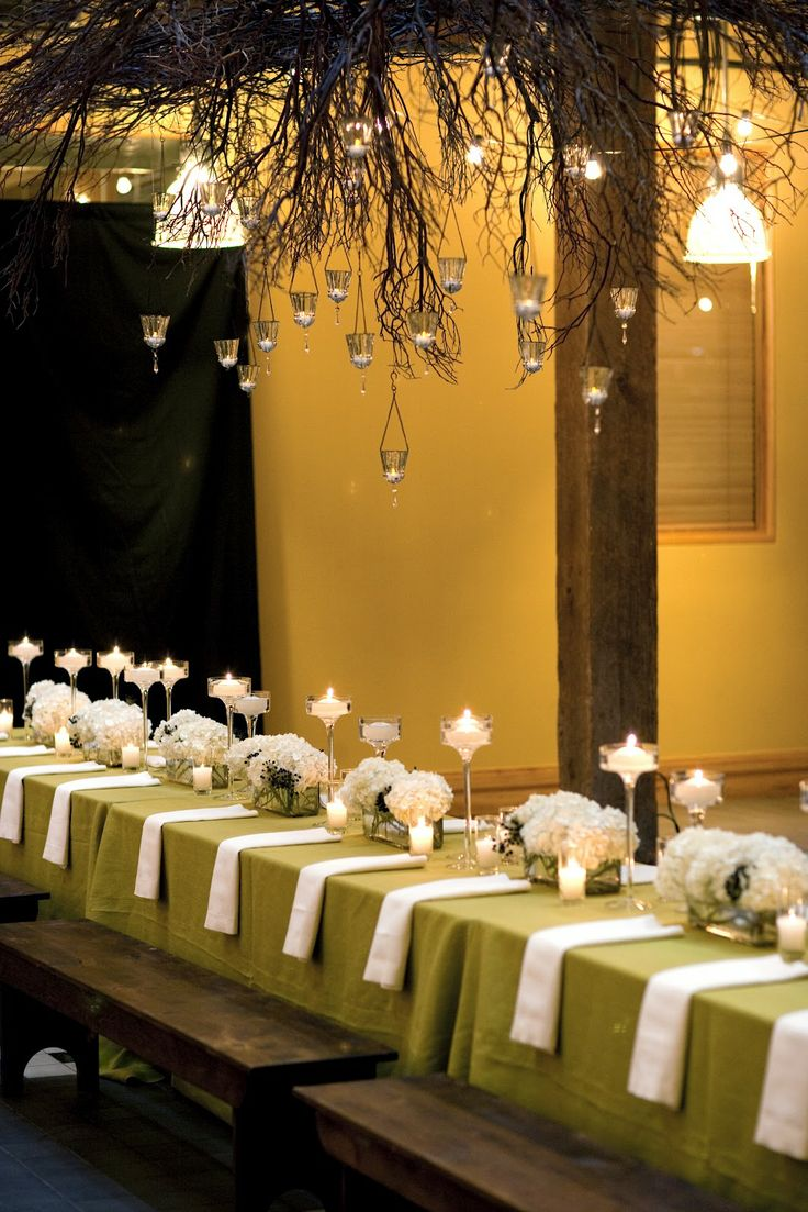 16 best images about mission banquet decor ideas on for Decor 4 events