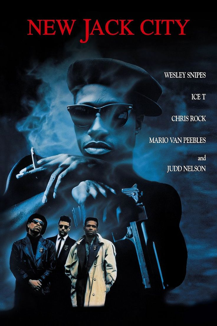 """It has been 25 years since the Black classic crime thriller, """"New Jack City,"""" first hit the big screen. An unforgettable look into New York City's drug ring during the 1980s, Nino Brown and his Cash Money Brothers crew dominated the city until one man was left standing. The 1991 film is based on an …"""