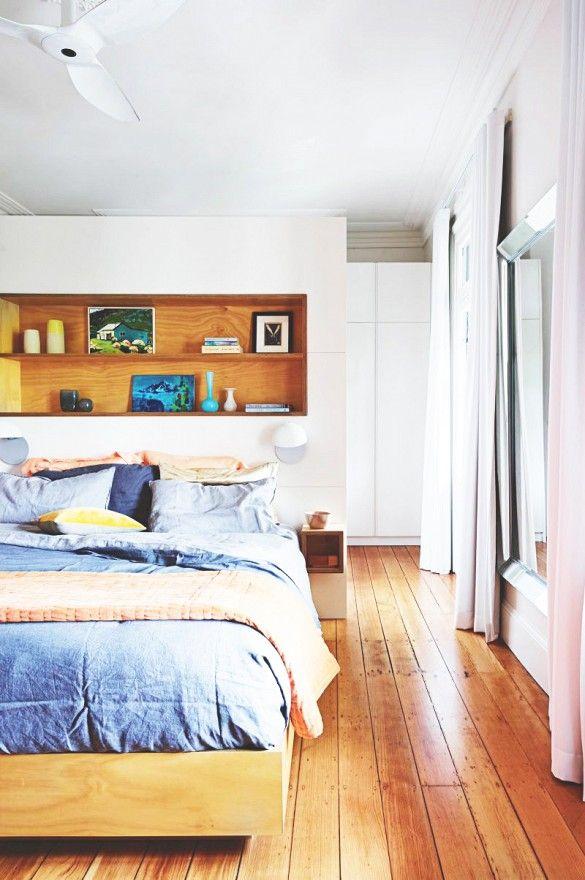 Tour a Modern Sydney Terrace for a Growing Family via @mydomaine