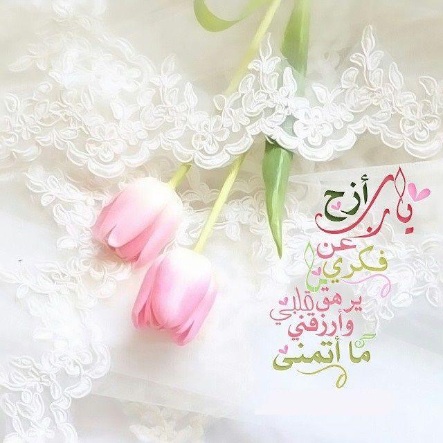صور يارب أدعية دينية قصيرة روعة عالم الصور Pink Tulips Islamic Pictures Islamic Wall Art