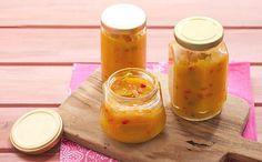 Chutney de manga. Molho indiano é um curinga na cozinha e dura semanas na geladeira. Veja!