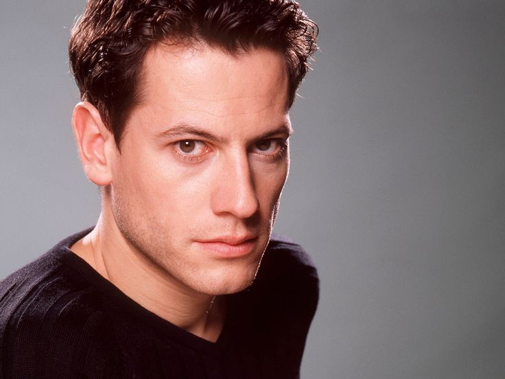 27 Best Images About Ioan Gruffudd On Pinterest Great