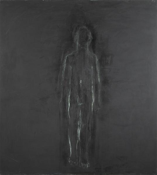 Judit Reigl - Un corps au pluriel (Centre Pompidou - Paris)