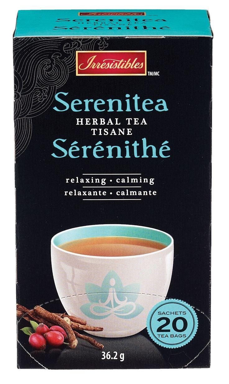 METRO BRANDS, G.P. / Irresistibles Herbal Tea