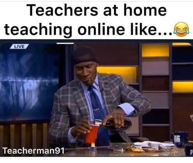 31 Funny Back To School Memes Because We All Can T Wait Teaching Memes School Memes Teaching Humor