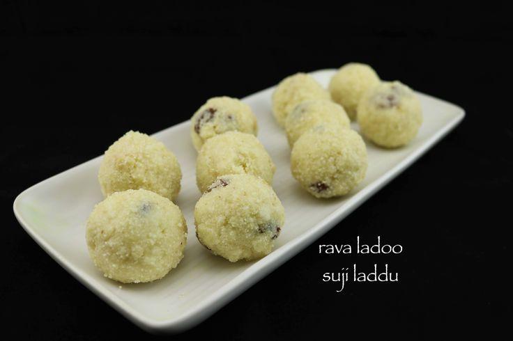 rava ladoo recipe   suji laddu recipe   sooji ladoo recipe with step by step photo/video recipe. rava laddu is prepared with ghee, semolina and sugar syrup.