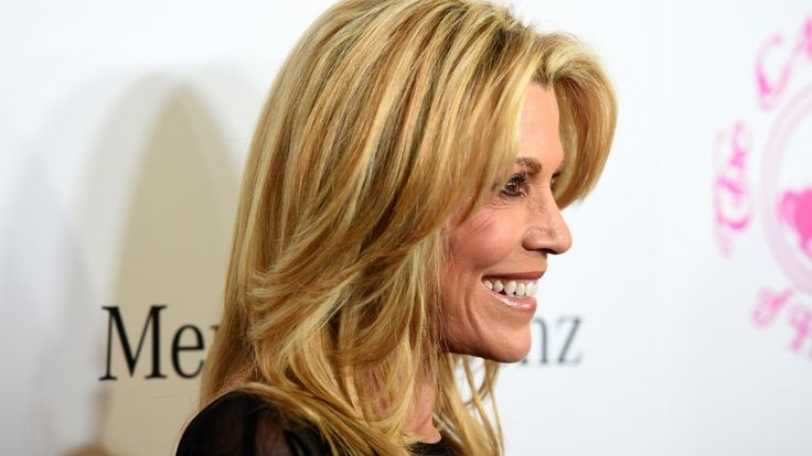 What you probably don't know about Vanna White