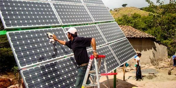 Costa Rica alimentata per il 98% dalle rinnovabili nel 2016
