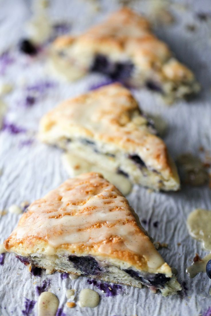 ... Breakfast on Pinterest | Vegan blueberry, Eggs and Cornmeal pancakes
