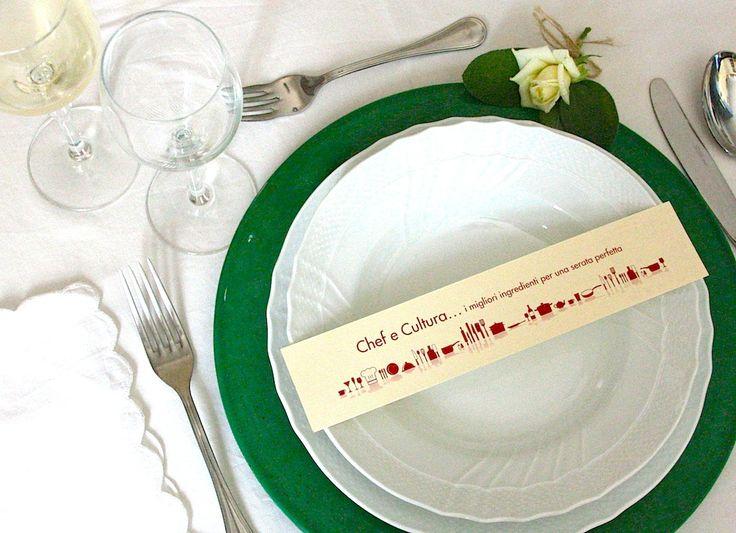 www.chefecultura.it Uno chef che cucina a casa tua