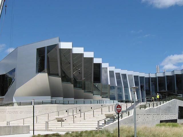 John Curtin School of Medical Research (Australia)