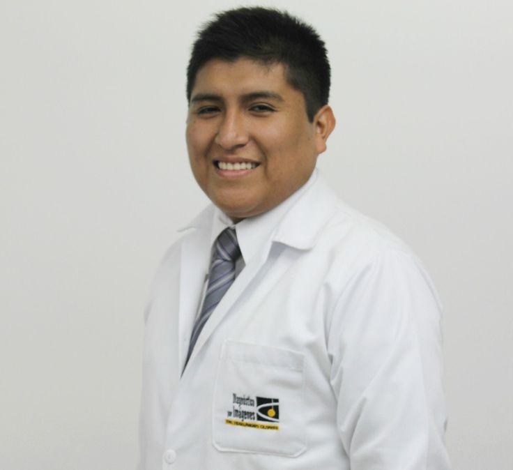 Dr. Johann Canto Monsefú