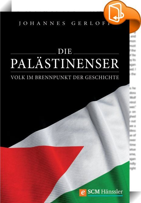 """Die Palästinenser    ::  Die Meinungen über die Palästinenser sind so schwarz-weiß wie Arafats Kopftuch. Die einen sehen in ihnen nur die verfolgte Minderheit. Die anderen nur ihre Gräueltaten. Gerloff blickt hinter die Kulissen. Er interviewt würdige Scheichs, strenge Korangelehrte und Bewohner von Flüchtlingslagern und übersieht dabei """"""""die andere Seite"""""""" nicht: jüdische Flüchtlinge aus arabischen Ländern. Überraschende Hintergrundinformationen ergänzen das Bild."""