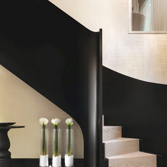 share tweet 1 mail the covent garden residential project consists of a luxurious apartment designed - Das Zeitlose Charisma Vom Modernen Apartment Design