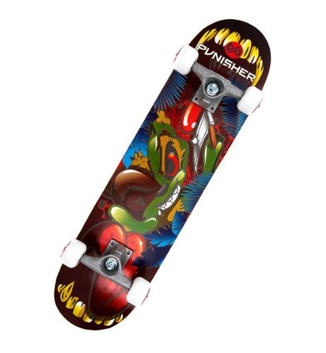 Special Offers - Punisher Skateboards Ranger 31-Inch Double Kick Concave Complete Skateboard - In stock & Free Shipping. You can save more money! Check It (May 09 2016 at 06:47PM) >> http://kidsscootersusa.net/punisher-skateboards-ranger-31-inch-double-kick-concave-complete-skateboard/