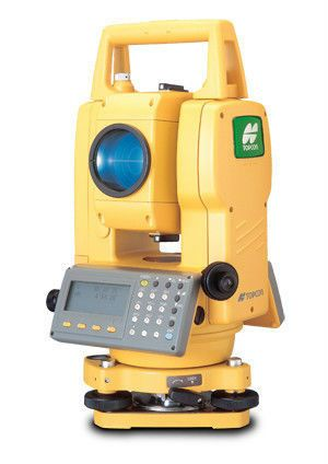 JUAL Total Station Topcon GTS-255 N
