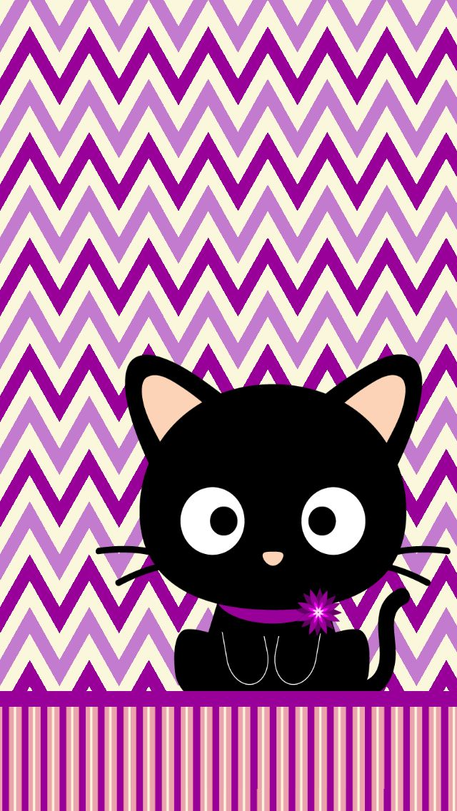 Chococat wallpaper