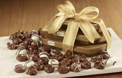 Jer S Chocolates Solana Beach