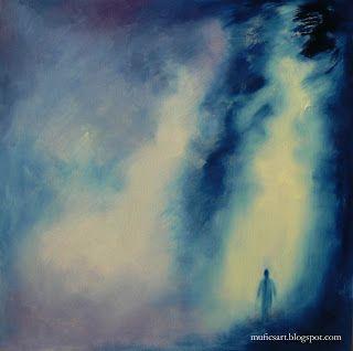 Mufics István festőművész- festmény,spirituális festmények,angyal festmény,olajfestmények,rajz