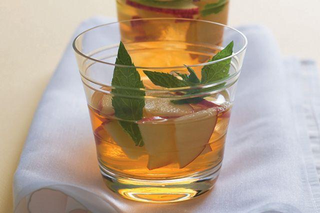 Arabské šampaňské | Apetitonline.cz