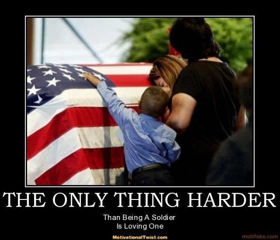 Moved to tears.  Don't forget our Gold Star Families on Memorial Day - MilitaryAvenue.com