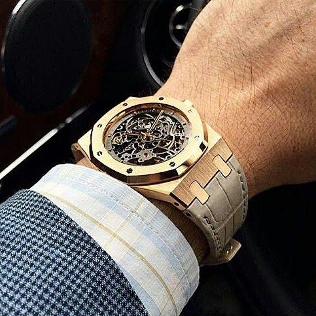 Dapper Watch  Dapper Suit  Dapper Car  What Else does a person want ?  Via @whatchs  #hautehorology #haute #horologerie #whatchs #watches #watch #watchporn #audemarspiguet #omega #rolex #richardmille #seamaster #bullhead #speedmaster #bvlgari #class #tourbillon #tourbillionaire #follow4follow #goodlife by dapper.watches