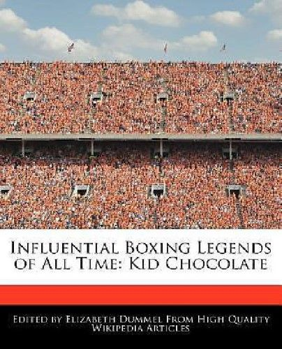 Influential Boxing Legends of All Time