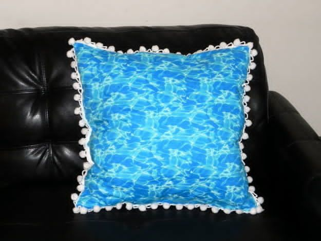 95 best Cushions Poufs \u0026 Throw Pillows DIY Designs images on Pinterest | Diy living room decor Living room decorating ideas and Pillow ideas & 95 best Cushions Poufs \u0026 Throw Pillows DIY Designs images on ... pillowsntoast.com