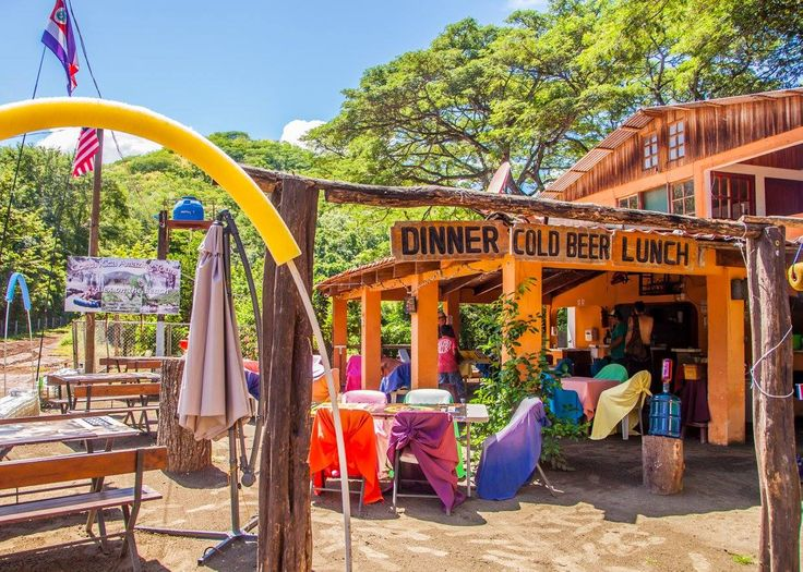 If you are looking for a unique place to have a drink in Guanacaste, Costa Rica, look no further than the Monkey Bar also known as Monkey's Bar / Restaurante . Its easily accessible by walking along Playa Matapolofrom Riu Palace Resort and Riu Guanacaste Resort. If walking towards the ocean take a left and …