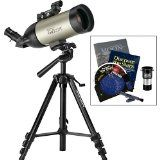 Orion GoScope 70 Refractor Telescope