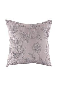 BLOSSOM SCROLL 43X43CM SCATTER CUSHION COVER