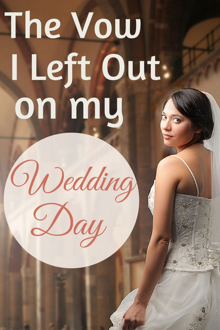 On our wedding day, I SHOULD have vowed to put my husband before my kids. Here's my letter to him about it.