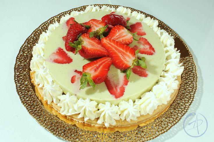 Ricette di Maurizio Santin, torte moderne da Dolcemente (Gambero rosso)