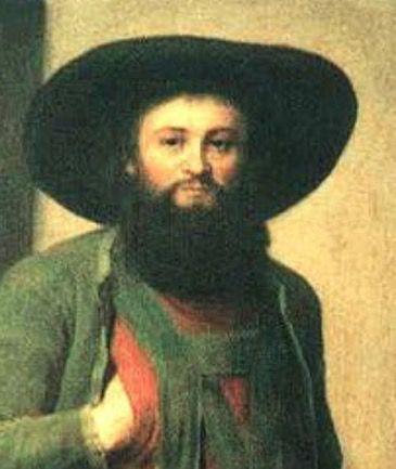 Andreas Hoffer, capo della rivolta del Tirolo