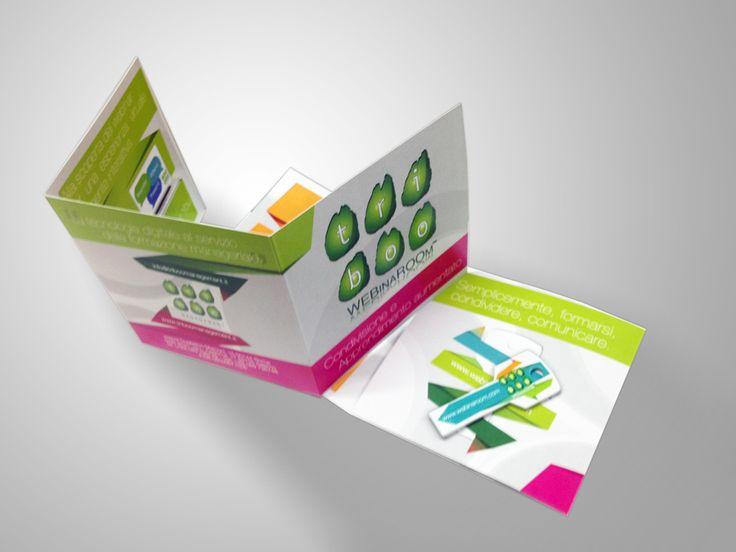 Multimedia Brochure Webinaroom - PUNTO SERVICE